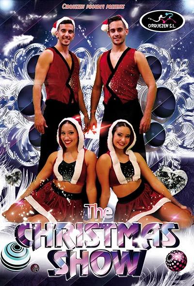 Christmas-Show