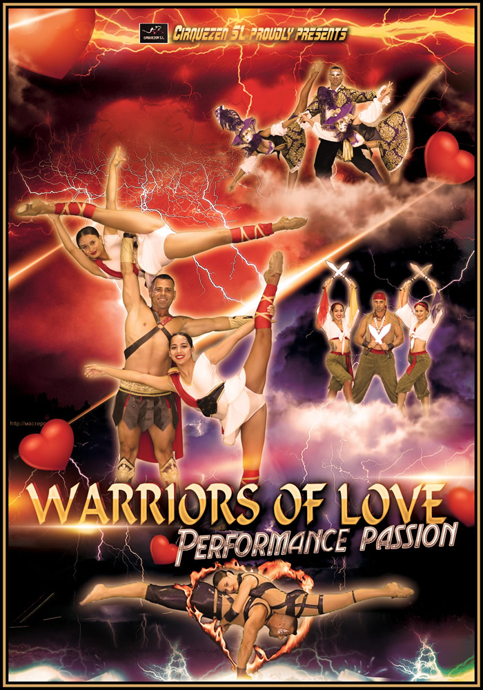 cartel-warriors-of-love-2019